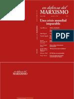 En Defensa Del Marxismo Nº 35 Marzo 2008