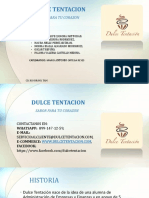 DULCE TENTACION.pptx