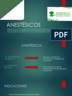 ANESTÉSICOS.pptx