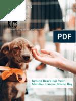 MCR Adopter Booklet