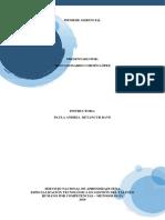 Informe Gerencial Actividad 11