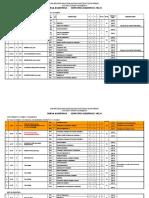 Carga Acad Sistemas 25 Nov2013-II