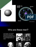 History of Atom gr 11.ppt