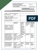 Guía de Inducción Gestión Empresarial
