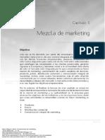 Fundamentos de Marketing Cap Tulo 5