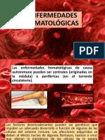 ENFERMEDADES-HEMATOLÓGICAS