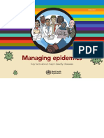Managing Illness in the World