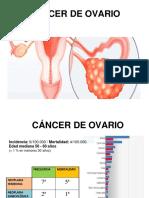 Cancer de Ovario Fatima