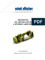 Racc Biblio Memento SaintDizierEnvironnement Separateurshydrocarbures Avr15