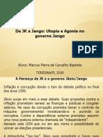 1. Aula História Do Brasil Contemporâneo 14.05.2018
