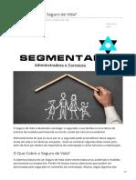 Segmental.com.Br-Como Funciona o Seguro de Vida