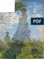 Claude Monet Paintings for Reproduction