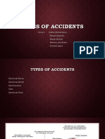Gr.2 Types of Accidentsssss