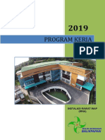 Program Kerja IRNA 2019