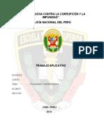 Monografia de Picaduras y Mordeduras
