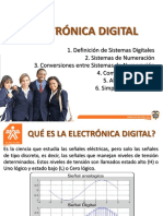 electronica digita l