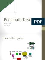 Pneumatic Dryer