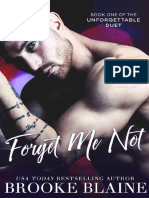The Unforgettable Duet 1. Forget Me Not - Brooke Blaine.pdf