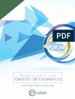 Premio Salvadoreño a La Calidad 2016