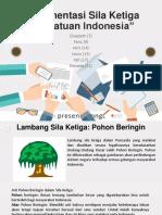 Persatuan Indonesia