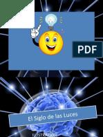 El Siglo de Las Luces (1)