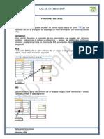 Funciones Excel Intermedio - 2