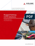 Brochure Rugged Railway COTS Solutions Rev20180904