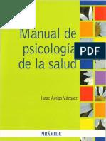 Psicologia de La Salud