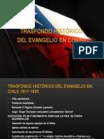 Chile y Avivamiento Fiel