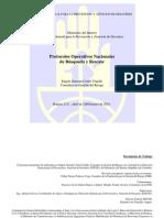 Protocolos Busqueda y Rescate