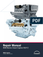 Repair Manual D2862 LE Series