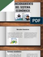 Sistema Economico Agentes