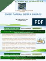 Actividad 4 Evidencia 2 Presentación Propuesta de Mejoramiento EIMER SIERRA