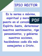 principio rector