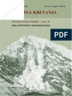Motion Mountain Vol2 Serbian Physics