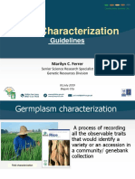 Guidelines on Characterization (Final)