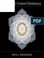 Fifty Two Flower Mandalas Preview