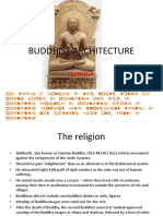 BUDDHIST ARCHITECTURE.pptx