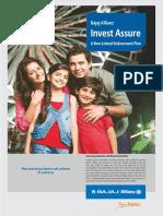 Bazaj Allianz Brochure