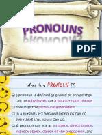 Presentation Elc
