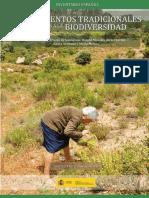 Conocimientos Tradicionales Relativos a La Biodiversidad
