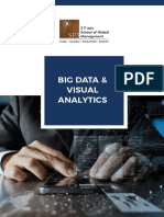 sp jain big data brochure
