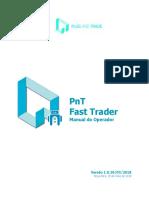 PnT Fast Trader - Manual do Operador.doc