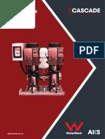 Cascade Pump Systems Brochure