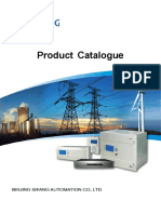 Product Cataloguepity