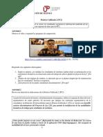 14A-10000N01I Preparación PC2 (Material) 2018-3