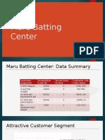 Maru Batting Center