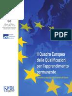 Crediti Universitari in Europa - EQ Brochure