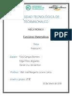 PROBLEMARIO 2.0 - Funciones.docx