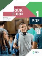 #Inglês your turn 1.pdf